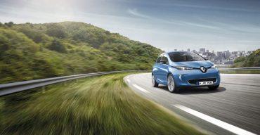 Renault ZOE: Neues Leasing Angebot exklusiv für ADAC Mitglieder
