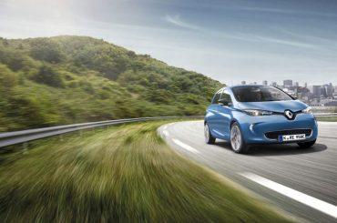 Renault ZOE: Leasing Angebot exklusiv für ADAC Mitglieder