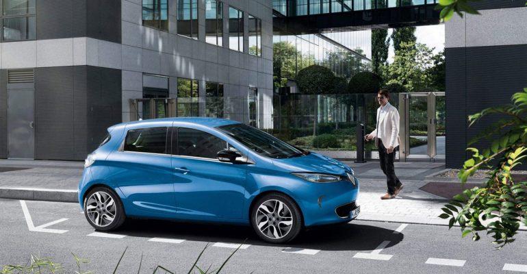 E-Auto aufladen: Z.E. Modelle brillieren mit Top-Flexibilität