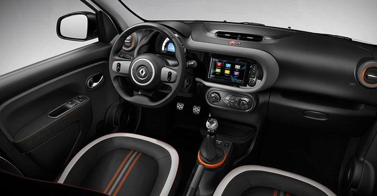 Twingo im Dauertest: Auto Bild ist voll des Lobes