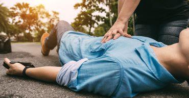 Erste Hilfe: Jeder kann Leben retten
