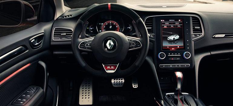 Perfekter Hot Hatch: Mégane R.S. überzeugt im Test