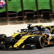 Keine Samba für Renault F1 in Brasilien