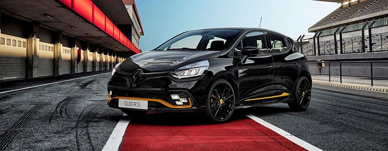 Jahresrückblick: Renault rockt 2018