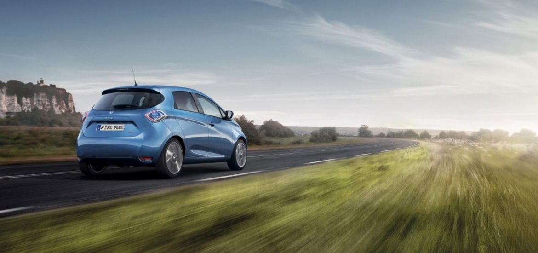 Telematik-Auswertung: E-Autos bieten genügend Reichweite