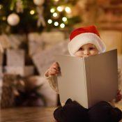 Entspannte Weihnachten: Lesespaß, Musik, Rezepte & mehr