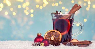 Weihnachten feiern mit Führerschein – alkoholfreie Rezepte