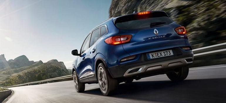 Neuer KADJAR: Premiere beim Renault Tag am 12. Januar