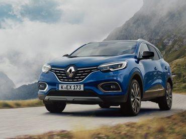 Renault Tag am 12. Januar: Premiere für den neuen KADJAR