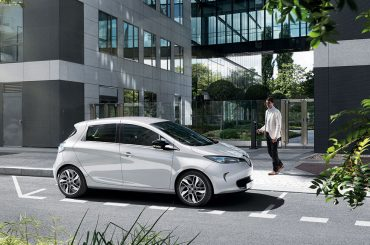 Renault ist Nummer 1 im Elektro-Carsharing in Europa
