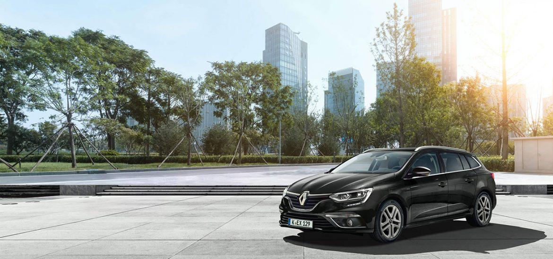 Renault BUSINESS Editionen: Attraktives Gewerbekunden-Leasing