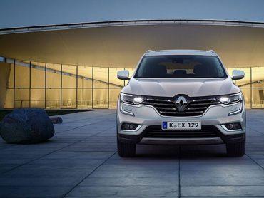 Renault KOLEOS im Dauertest: Daumen hoch für R-LINK 2 und Variabilität
