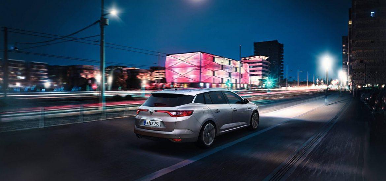 Jede Menge Lob: Renault Modelle überzeugten 2018 im Test