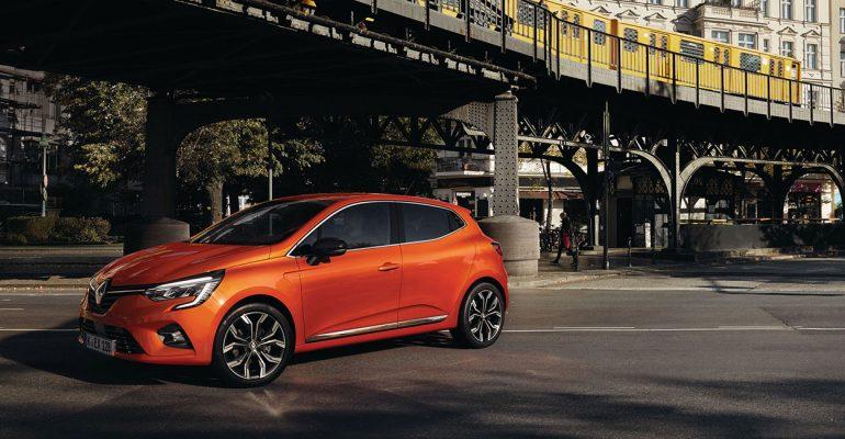Der neue Renault CLIO: Interieur einer neuen Dimension