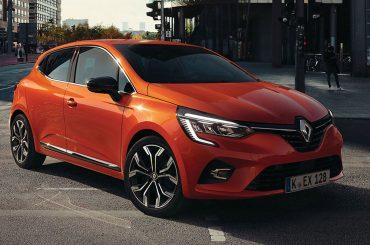 Renault CLIO 2019: Ikone einer neuen Generation