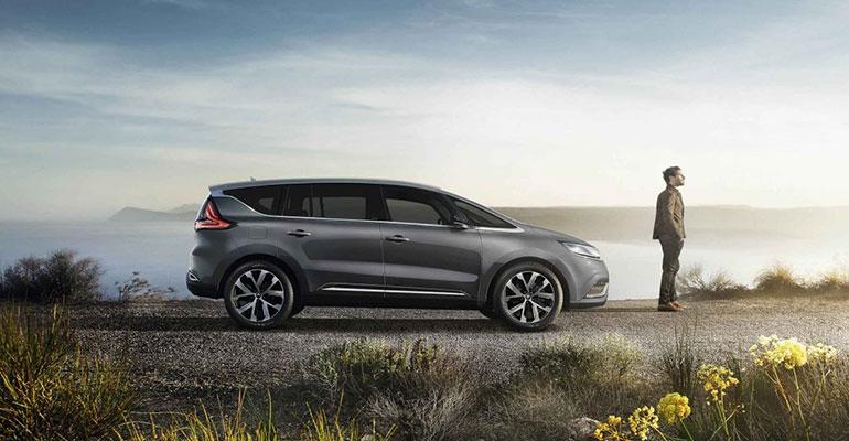 Best Car 2019: ESPACE gewinnt ams-Leserwahl
