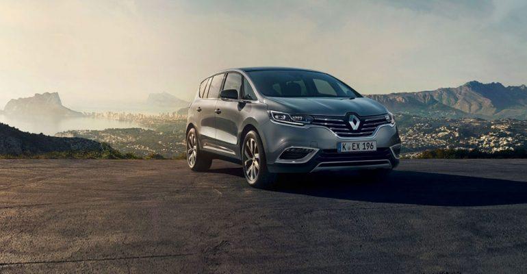 Best Car 2019: Renault ESPACE gewinnt ams-Leserwahl