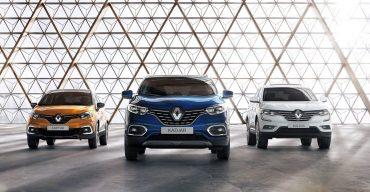 Renault Diesel-Umtauschprämie: Bis zu 10.000 Euro für Ihren alten Diesel