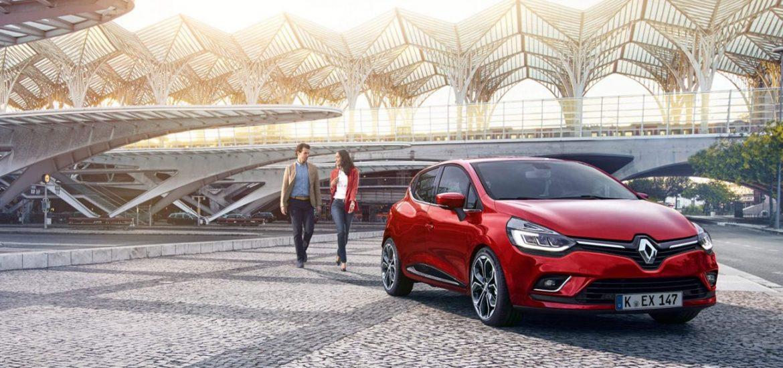 Auto Straßenverkehr: CLIO überzeugt auch als Gebrauchter