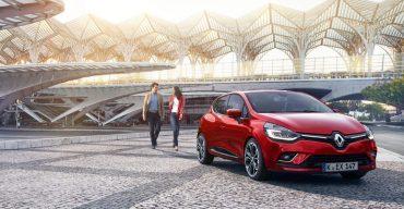 Gebrauchtwagen CLIO im Meister-Check von Auto Straßenverkehr