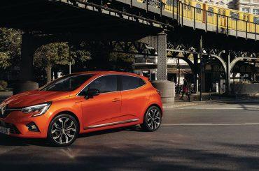 Neuer Hybridantrieb: CLIO, CAPTUR & MEGANE mit E-TECH Technologie