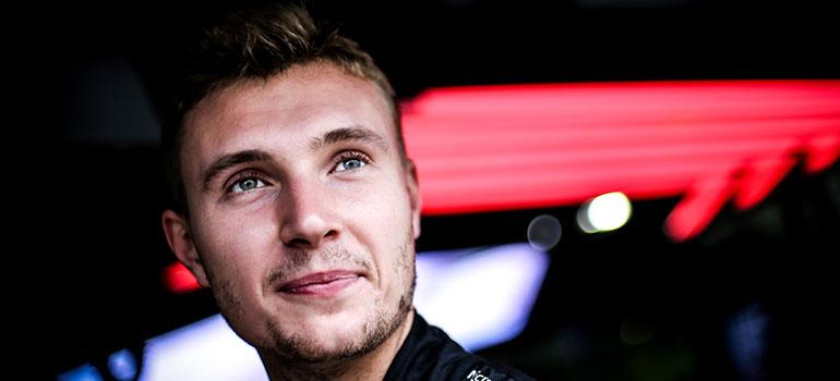 Full House: fünf Fahrer für das Renault F1 Team