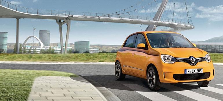 Genf stand ganz im Zeichen des neuen Clio