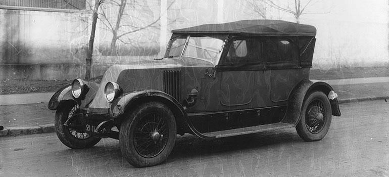 Renault 10 CV