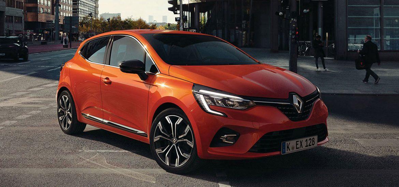 "RTL-Auto Plus-Turbo Grand Prix CLIO ist ""bestes Serienfahrzeug"""