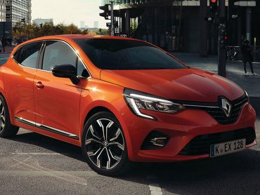 "RTL-Auto Plus-Turbo Grand Prix: CLIO ist ""bestes Serienfahrzeug"""