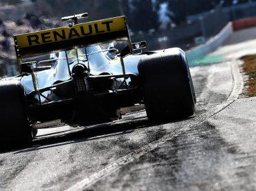 1.000ster Formel 1-Grand-Prix – Renault zum 671. Mal dabei