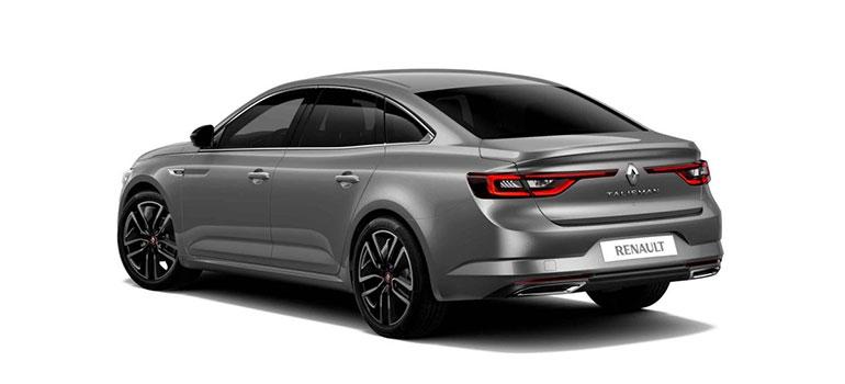 Renault Talisman S Edition