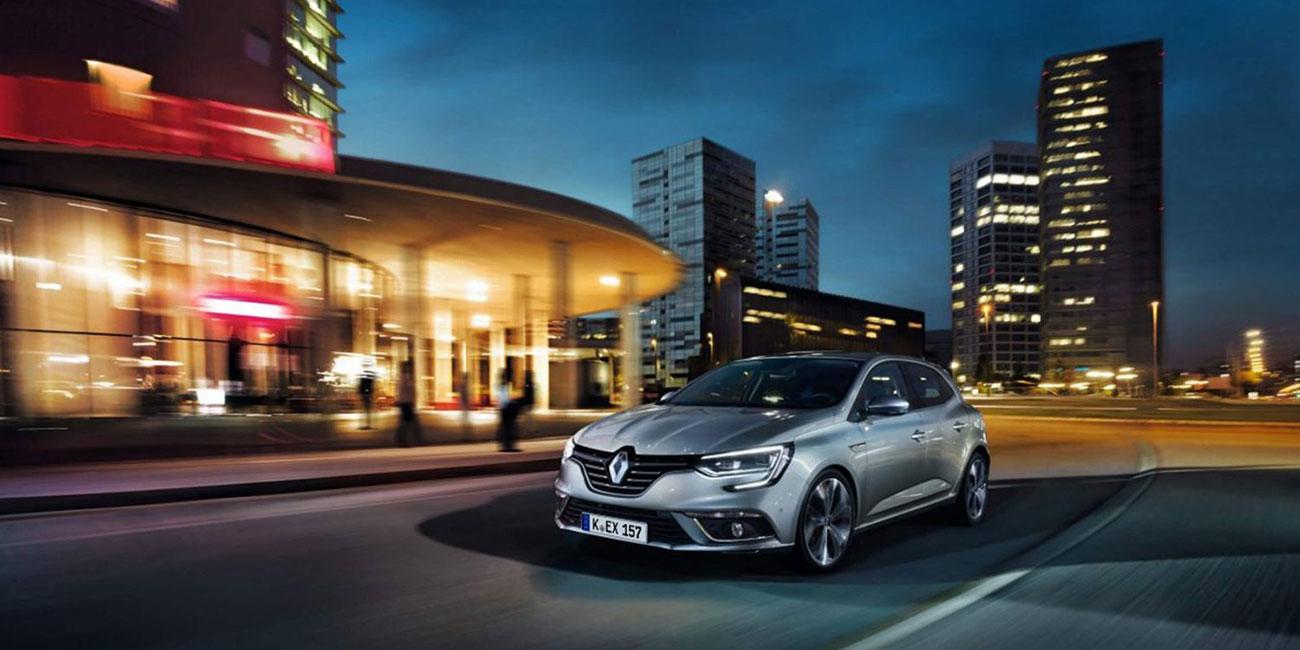 Renault Megane überzeugt Im Auto Bild Dauertest Renault Welt