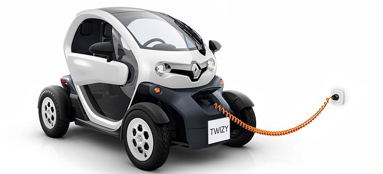 Bedenken gegenüber E-Autos
