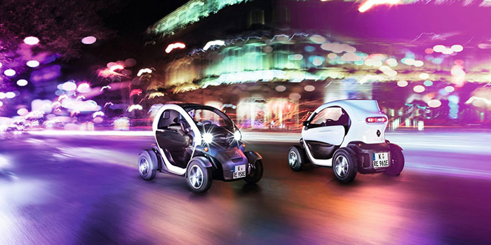 Bedenken gegenüber E-Autos Kosten