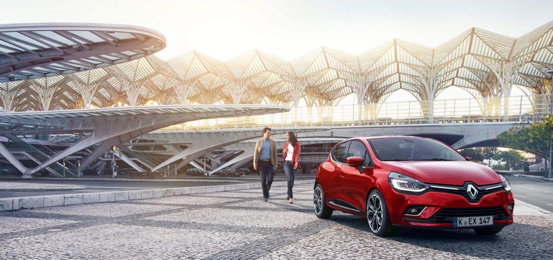"""""""Auto Test Sieger"""" 2019: Renault CLIO brilliert mit Preis-Leistungs-Sieg"""