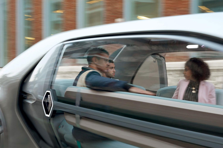 Innovationen à la Renault: EZ Go