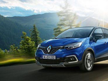Renault Neu-für-Alt-Prämie: bis zu 7.000 €<sup>1</sup> über Restwert