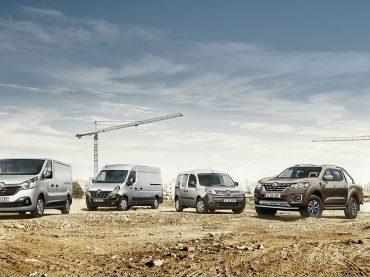 Nutzfahrzeuge von Renault: Taffe Transporter erzielen neue Rekorde