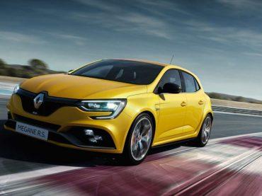 Renault Sport Days 2019: Jetzt anmelden!
