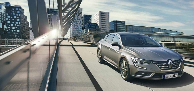 Renault Neu-für-Alt-Prämie: bis zu 7.000 €