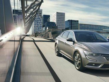Renault Neu-für-Alt-Prämie: bis zu 10.000 €<sup>1</sup> über Restwert für Ihren Gebrauchten