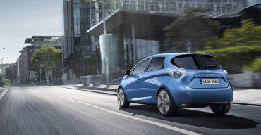 Elektroauto für Pendler: ZOE bietet zahlreiche Vorteile