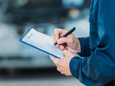 Auto-Checks von Renault: Genießen Sie das gute Gefühl