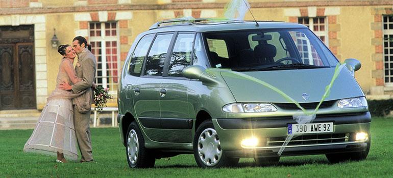 35 Jahre Renault Espace 3