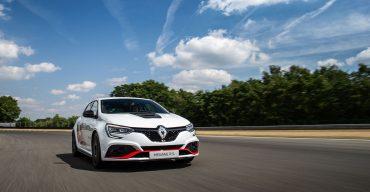 Sportwagen-Traum: Renault MEGANE R.S. TROPHY-R ist jetzt bestellbar