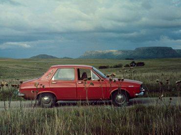 50 Jahre Renault 12 – ein wahres Weltauto