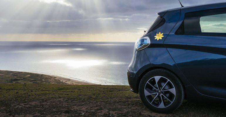 Elektromobilität in Europa: So machen's Norweger, Niederländer & Co.