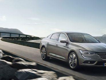 Herbstferien mit dem Renault TALISMAN: entspannter reisen