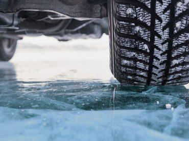 Winterreifen für Elektro- und Hybridautos: Das sollten Sie wissen
